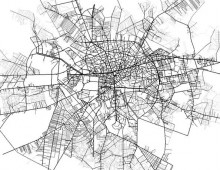 Sequential Development and Consequent Urban Patterns